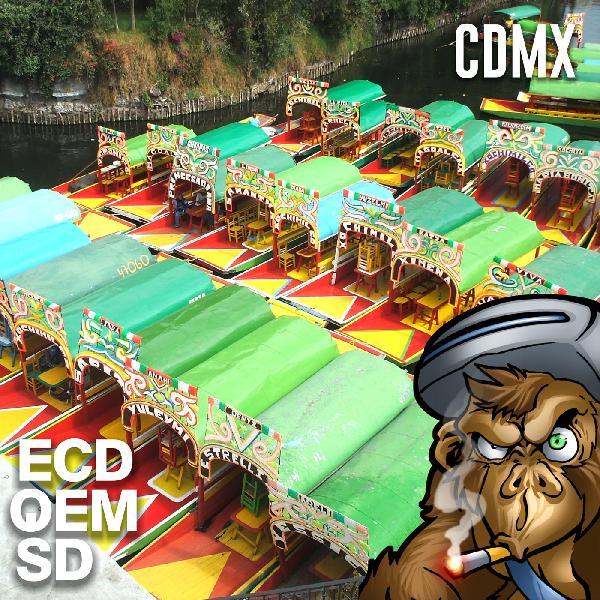 4313: Navegar La CDMX