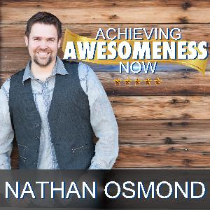 I Will Be What I Believe with Nathan Osmond