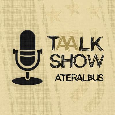 TAALK SHOW S02 E04 - Time