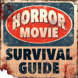 Horror Movie Survival Guide Happy New Year 2019