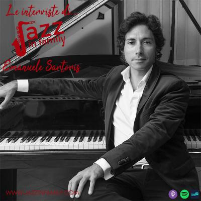 Intervista ad Emanuele Sartoris