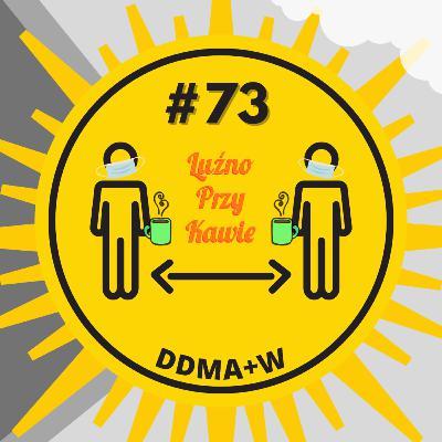 #73 DDMA+W (S03E23)