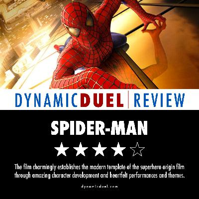 Spider-Man Review - Special Guest Ready 2 Retro