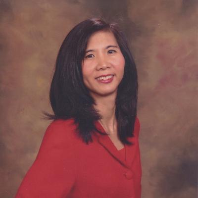 Cindy Yee Kong,Trusts God
