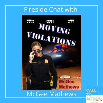 Fireside Chat with McGee Mathews