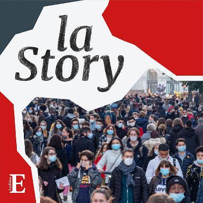 Covid: la France avance enfin masquée