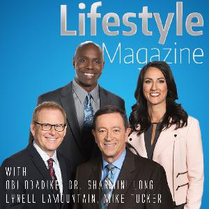 Environmentally Green Homes on Lifestyle Magazine With Mike Tucker, Sharmini Long, Obi Obadike and Lynell LaMountain