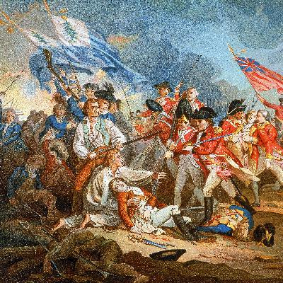 Hillsdale Dialogues 4-23-21 American Heritage: The Causes and Necessities of Taking up Arms