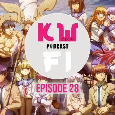 Episode 28 - Anime to Make you Cry