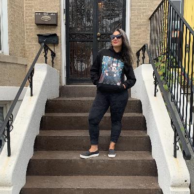 Episode 62: In the Spray Room w/Danielle Mastrion Pt.2