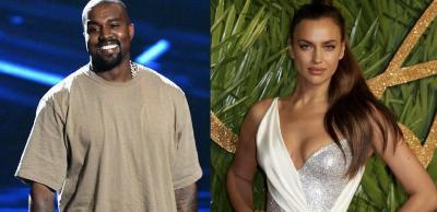 193: 05/26/21 - #SmashAlert! Is Kim Kardashian's Ex Kanye West Dating Bradley Cooper's Baby Mama, Irina Shayk?