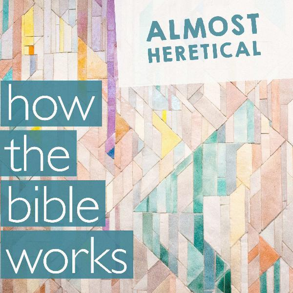 45: Why Seams & Stitching Matter (How The Bible Works)
