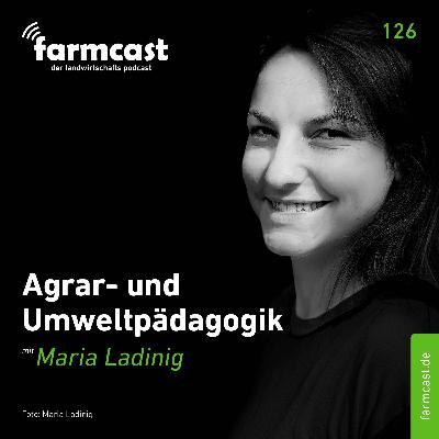 folge 126 - Agrar- und Umweltpädagogik