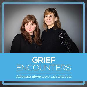 Special Bonus Pod - Grief Encounters with Emily Dean