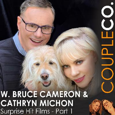 A Dog's Purpose, A Couple's Mission: Cathryn Michon & W. Bruce Cameron of Surprise Hit Films, Los Angeles, Part 1