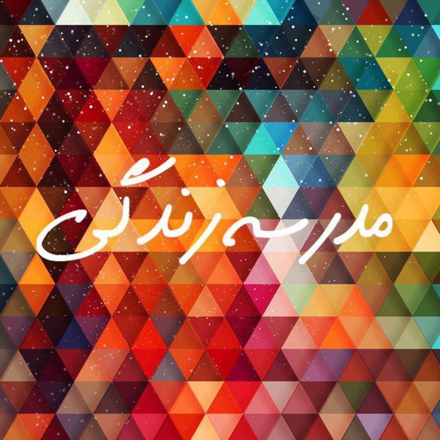 مدرسه زندگی فارسی:Iman Fani