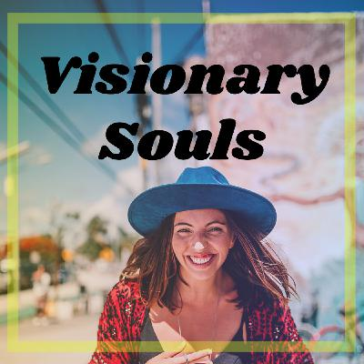 Ep. 106: HeatherAsh Amara| Warrior Hearts Being at Our Own Pace