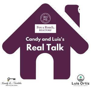 Episode 1: Real Talk Pilot