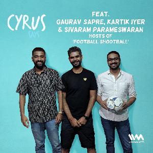 Ep. 420: Feat. Gaurav Sapre, Kartik Iyer & Sivaram Parameswaran