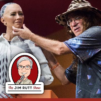 Extra: On Post COVID-19 Impacts with Ben Goertzel