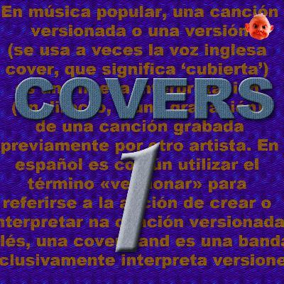 Covers - Primer Programa