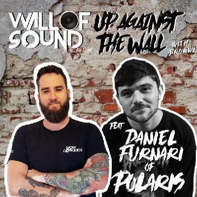 Episode #91 feat. Daniel Furnari of Polaris