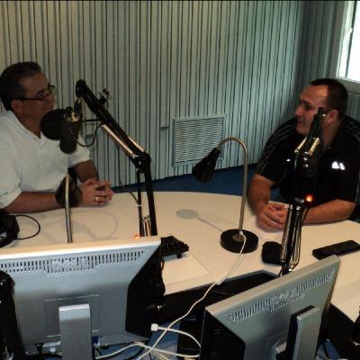 Programa Voces: Percepción sicológica sobre el Medellín de Lady Tabares- Con José Fernando Londoño (Julio de 2010)