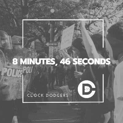 8 Minutes, 46 Seconds - George Floyd