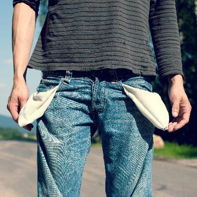 Gesellschaft und Armut - Der Umgang mit Mittellosen