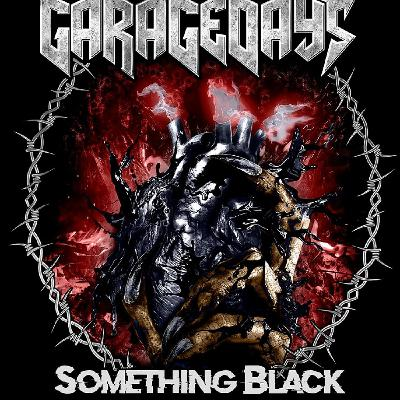 213Rock Podcast Harrag Melodica Interview with Marco Kern of GarageDays New Album Something Black out Nov 13th   23 11 2020