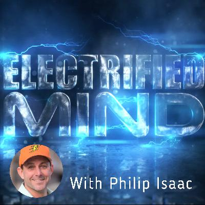 Authenticity and Vulnerability by Electrified Mind (Linda Yeazel)
