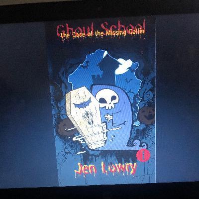 Ghoul School Updates & More Talk