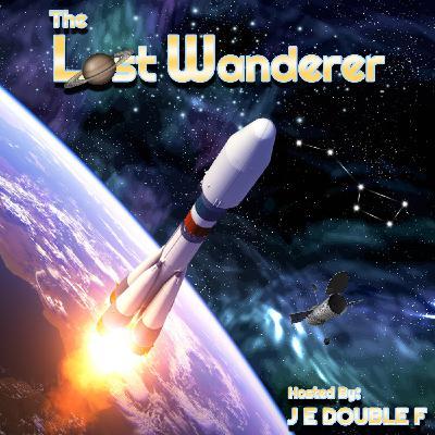Lost Wanderer: 09/26/21