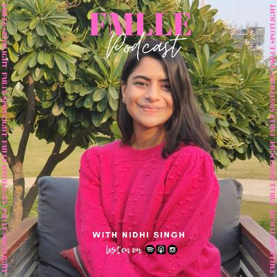 Talking PCOS and everything health with Nidhi Singh | FMLLE Spotlight |