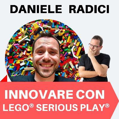 176 - Daniele Radici innova con LSP