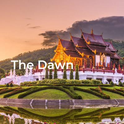 The Dawn Thailand Rehab Review (Podcast) * All The Info on The Dawn Treatment Center in Chiang Mai