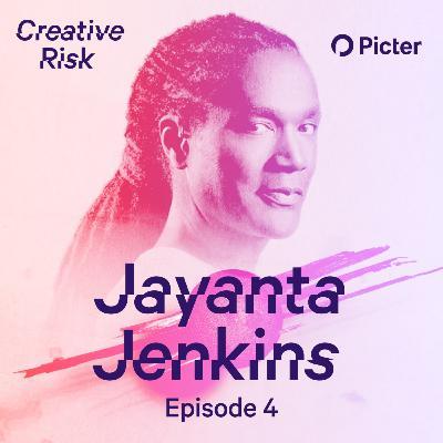 04 –Jayanta Jenkins