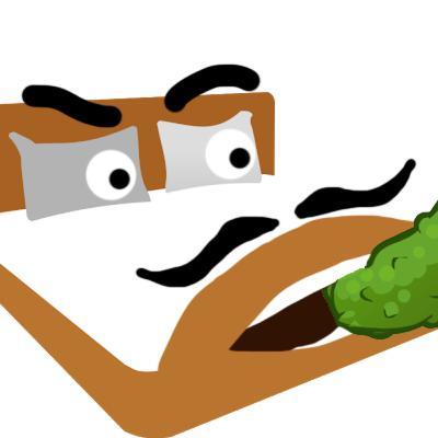 What if beds ate pickles? (Recap Recap: Part 2)