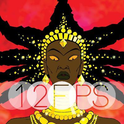 12 FPS EP.4: Kirikou et la Sorcière