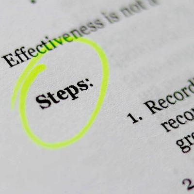 678 - Trust the process: acredite no desempenho do seu inglês!