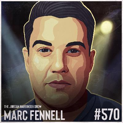 570: Marc Fennell | Cracking California's Nut Jobs