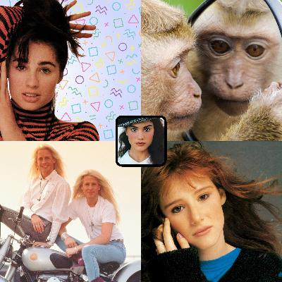 May 1988 Slumber Party: Vanity, Threesomes & The Sassiest Girl In America