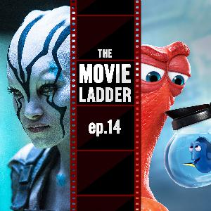 14. Star Trek Beyond and Finding Dory