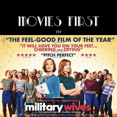 Military Wives (Comedy, Drama)(the @MoviesFirst review)