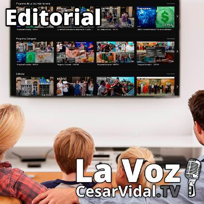 Editorial: El último editorial de la séptima temporada - 16/07/21
