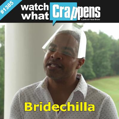 RHOA: Bridechilla