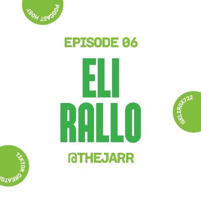 6. Eli Rallo