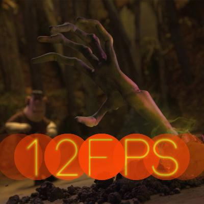 12 FPS EP.11: ParaNorman * SPECIAL HALLOWEEN *