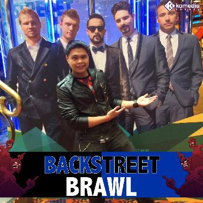 Backstreet Brawl: Who's the Best Backstreet Boy?