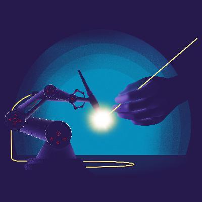 Robot as Maker